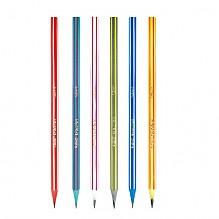 [BIC]스트라이프 연필