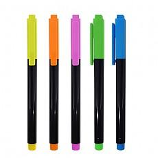 사각형광펜(불투명)